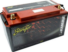 Stinger SPP1700 Car Stereo Competition Grade Stereo 3300 A Peak Dry Cell Battery