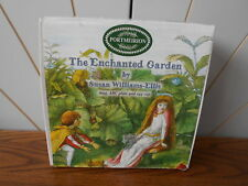 ENCHANTED GARDEN ABC EGGCUP/PLATE/MUG children's nursery ware PORTMEIRION Fairy