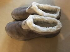 Merrell Primo Chill Slide Womens Clogs Shoes Fur Lined Womens 10