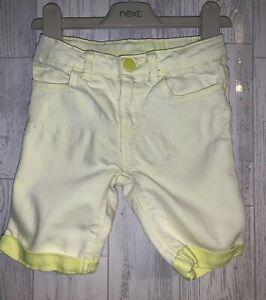 Girls Age 5 (4-5 Years) Gap Shorts