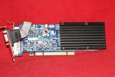 Low Profile, PNY GeForce 8400GS DDR3 512MB, PCI Graphics Card. (VCG84512D3SPPB)
