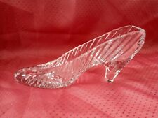 Crystal High Heel Shoe. Buy one of (3)