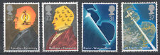 GB MNH STAMP SET 1991 Scientific Achievements SG 1546-1549 10% OFF FOR ANY 5+