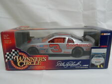 New Winner'S Circle Dale Earnhardt #3 1:24 Gm Goodwrench Service
