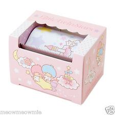 Little Twin Stars Long Roll Sticky Note Memo Paper (6 Meter) Sanrio