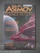 ISAAC ASIMOV SCIENCE FICTION MAGAZINE Gennaio 1993 Dozois Idda Pohl Effinger