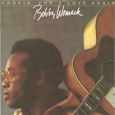 BOBBY WOMACK Lookin' For A Love Again UNLIMITED ARTISTS Sealed Vinyl LP