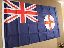 AUSTRALIA NEW SOUTH WALES NSW FLAG 3'X2' BRAND NEW