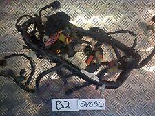 B2 SUZUKI SV 650 SV650 WIRING LOOM HARNESS 2008 TWIN SPARK MODEL