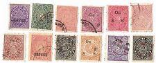 Briefmarken Posten und Lots aus Indien