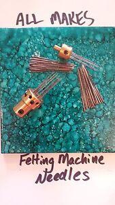 BETHANY ARTS-  Felting Machine needles-24CT-5 GAUGES
