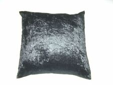 No Pattern Velvet Decorative Cushions