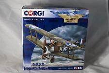 Corgi Sopwith Camel F1 B6372 Capt. M. B. Frew, 45 Squadron RFC 1:48 B BBAA38107