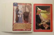 REDEMPTION CCG PROPHETS EXPANSION COMPLETE COMMON SET 30 CARDS