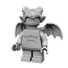 Lego Monster Minifigure Series 14 Gargoyle w/ Base Plate Bag & Online Code B111