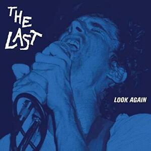 The Last - Look Again (NEW CD)