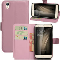 Leather Premium PU Wallet Book Flip Pouch Case Cover For iPhone X/10