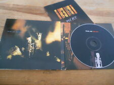 CD Rock Pearl Jam - Riot Act (14 Song) SONY MUSIC / EPIC digi