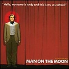 MAN ON THE MOON  CD COLONNE SONORE