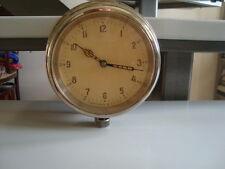 Russian  navy  brass  ship wall clock XII hours dial