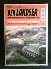 Der Landser Nr: 2717     Im Frontbogen von Kursk