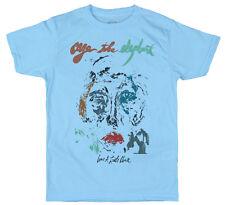 Si avvicini T Shirt Design, gabbia l'elefante non ufficiale