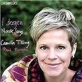 I Skogen :Nordic Songs [Camilla Tilling; Paul Rivinius] [BIS: BIS2154], Camilla