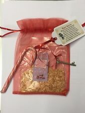 CHRISTMAS EVE BAG BOX - TRADITION MAGIC KEY CANDY CANE MAGIC REINDEER FOOD
