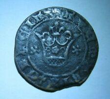 Jeton de compte à la Couronne Monnaie ancienne - Royale