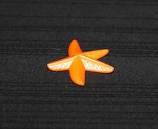 Playmobil princesses étoile de mer orange 4557 4073 4479 5884 4007 9324 7233