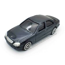 1:64 MERCEDES-BENZ S-CLASS DIE CAST ALLOY COLLECTOR MODEL SERIES & GIFT TOYS CAR
