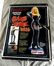 Vintage / Resin Model Kit / 1/5th scale  / Barb Wire  / Not a Recast