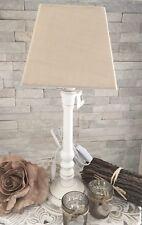 innenraum tischlampen im landhaus stil g nstig kaufen ebay. Black Bedroom Furniture Sets. Home Design Ideas