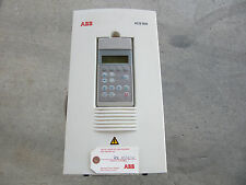 ABB ACS600 AC Variable Frequency Drive ACS60100065000C1200000 Mfg Refurbished!!!