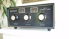 Swan ST-2 2000 Watt 2 KW High Power Antenna Tuner C MY OTHER HAM RADIO GEAR EBAY
