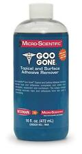 R6A Goo Gone Topical and Surface Adhesive Remover Healthcare Medical Application