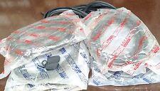 MAZDA 1200 1300 NARROW BODY RECTANGLE HEADLIGHT MODEL 4 DOOR WAGON RUBBER KIT