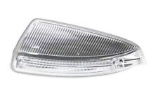 Mercedes C Class W204 Saloon 6//2007-2008 Wing Mirror Indicator Drivers Side O//S