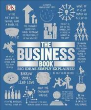 Big Ideas Simply Explained The Business Book by Dorling Kindersley DK - PDF