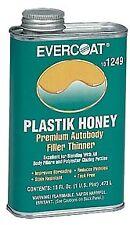 FIBRE GLASS-EVERCOAT 1249 - Plastik Honey, Pt.