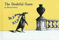Doubtful Guest, Hardcover by Gorey, Edward, Like New Used, Free P&P in the UK