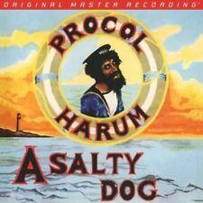 Procol Harum - Salty Dog [New Vinyl LP] Ltd Ed, 180 Gram