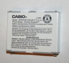 OEM Casio Battery C741 BTR741B G'zOne Brigade Verizon