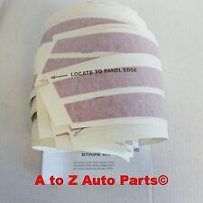NEW 2011-2014 Dodge Challenger RED R/T Body Side Stripes LH & RH Kit ,OEM Mopar