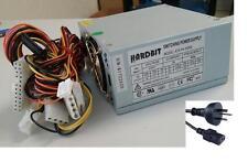 Slim Computer Power Supply PSU 350W ATX SATA for PC Desktop / Tower / CCTV DVR