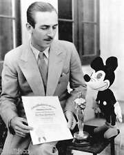 Walt Disney 8x10 Photo 015