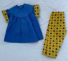 Vintage Remco LIBBY LITTLECHAP Doll Outfit