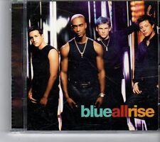 (FD998) Blue, All Rise - 2001 CD