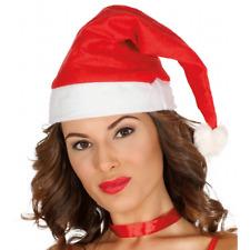 affaire adulte Santa casquette chapeau père Noël déguisement Noël