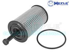 Meyle FILTRO OLIO, inserto di filtro con guarnizione 11-14 322 0001